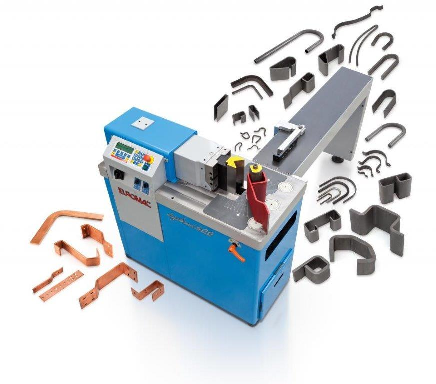 digitale buigmachine