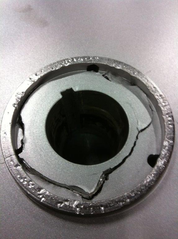 pomp onderdelen reparaties