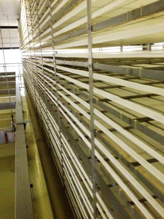reparaties aan kaasbehandel installaties
